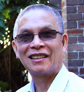 Fr. Joseph Hiep Ho