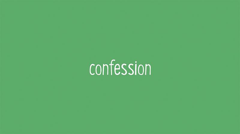 Sofia Sketchpad: Confession