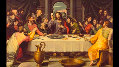 Understanding the Eucharist Pt. 1 with Dr. Scott Hahn