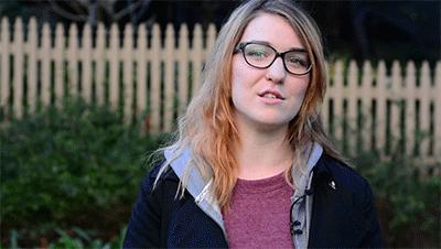 100 Stories: Sarah's Story